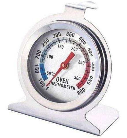 Imagem de Termômetro Analógico Para Forno  Cozinha top