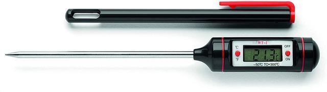 Imagem de Termometro culinário digital Hauskraft