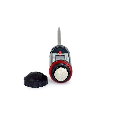 Imagem de Termômetro culinário digital tipo espeto -45+230:0,1C 78 X 24MM Incoterm