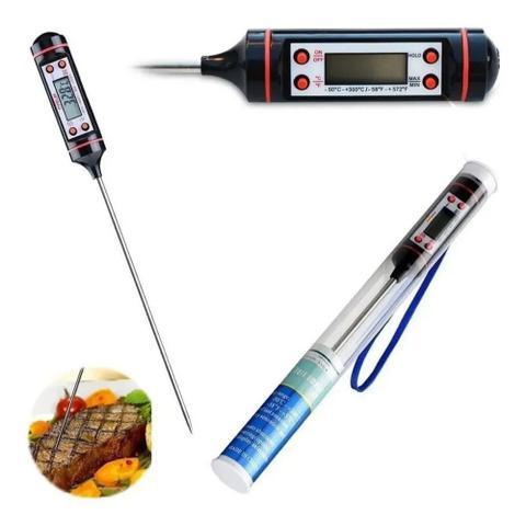 Imagem de Termômetro Culinário para Alimentos
