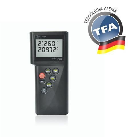 Imagem de Termômetro digital de precisão T-PRC-0030.00