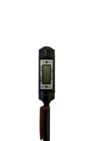 Imagem de Termometro digital sensor tipo espeto -50 à 300 graus