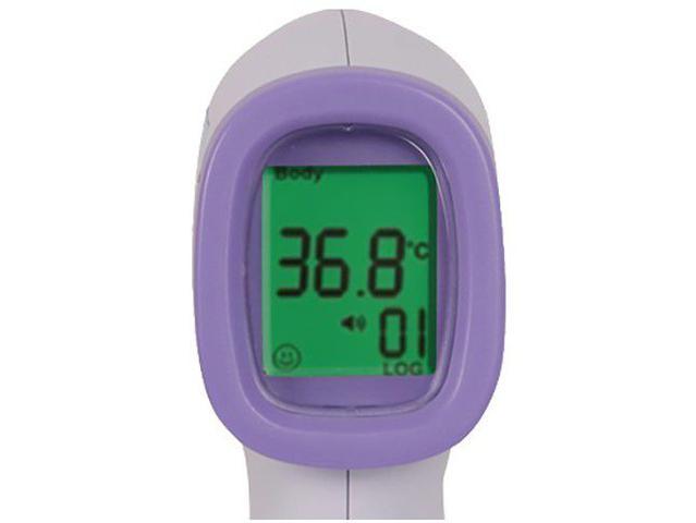 Imagem de Termômetro Infravermelho HC 260 de Testa
