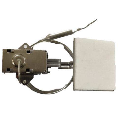 Imagem de Termostato Damper Geladeira Original Electrolux 64786946C