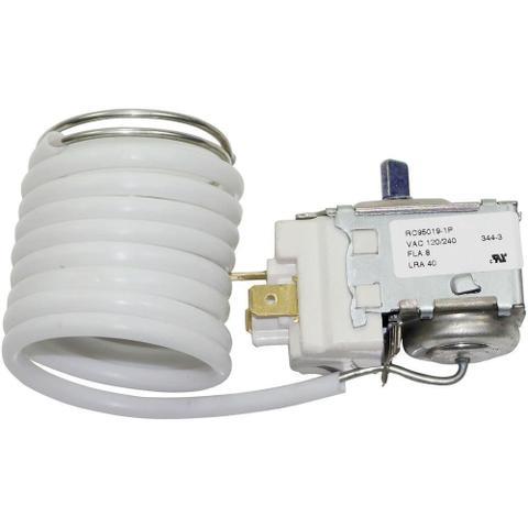 Imagem de Termostato geladeira electr duplex 410 430 440 invensys