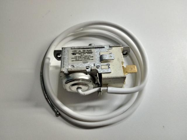 Imagem de Termostato geladeira electrolux 2 portas t9012 dc33 ,dc34, dc35