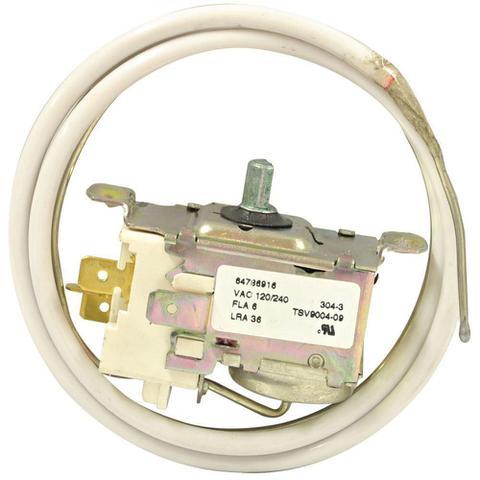 Imagem de Termostato geladeira  electrolux dc original 64786916