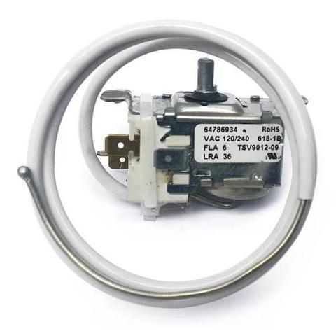 Imagem de Termostato Geladeira Electrolux Dc34 64786934 Tsv9012-09