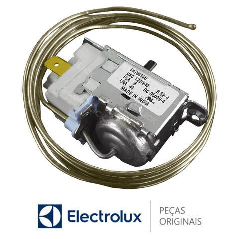 Imagem de Termostato Geladeira Electrolux Dc45 Dc47 64786926 Rc95009-4