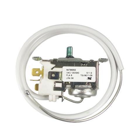 Imagem de Termostato Geladeira Electrolux Duplex 64786932 DC36, DC360, DC36A, DC37, DC39, DC39A, DC41, DC41P, DC42, DC43, DC44