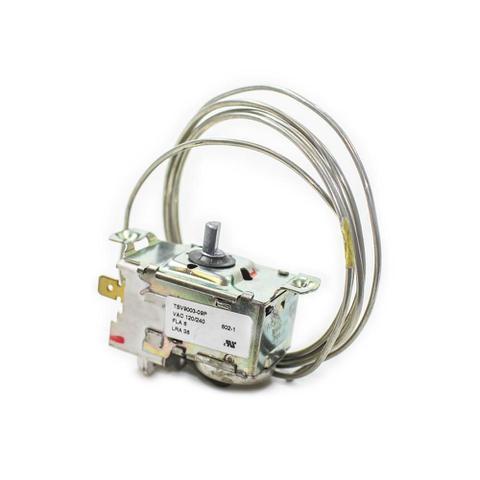 Imagem de Termostato geladeira electrolux duplex baixo ruido