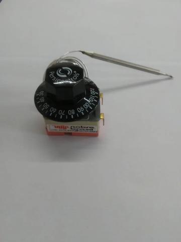 Imagem de Termostato Persicontrols Ctr 120C 16a 5 X 87mm 850mm - Cbp