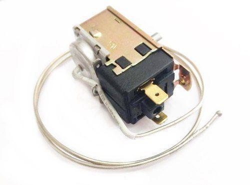 Imagem de Termostato Rc22336-6 Geladeira Cce Dako Duplex 450 Litros