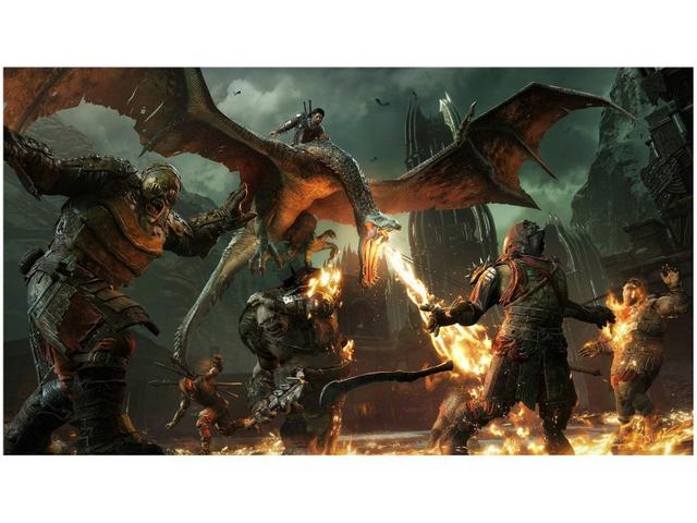 Imagem de Terra Média: Sombras da Guerra Definitive Edition