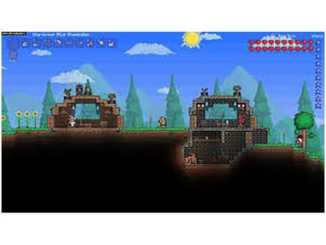 Imagem de Terraria para PS4
