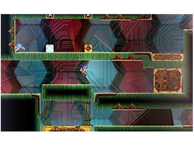 Imagem de Teslagrad para PS3