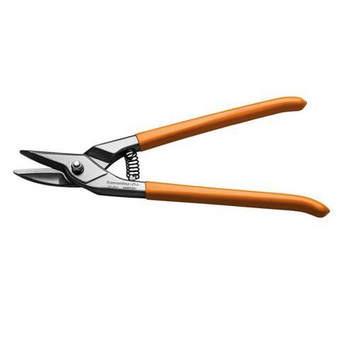 Imagem de Tesoura para cortar chapas corte direito 12