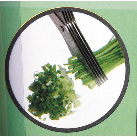 Imagem de Tesoura para Temperos Casa do Chef