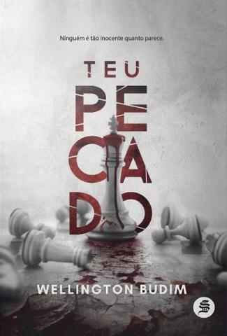 Imagem de Teu Pecado - Skull