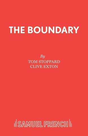 Imagem de The Boundary