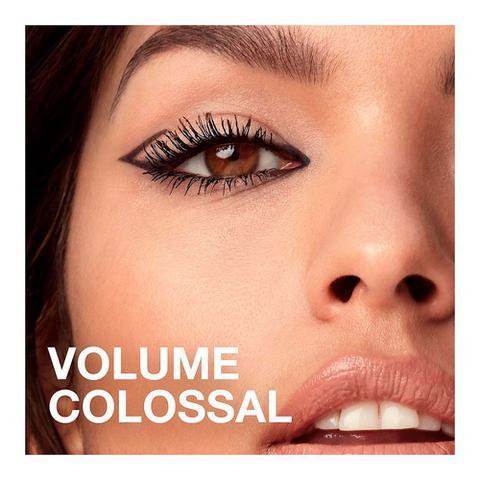 Imagem de The Colossal Volum' Express Super Filme Maybelline - Máscara para Cílios