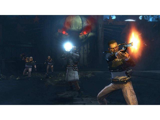 Imagem de The Darkness II: Limited Edition para PS3