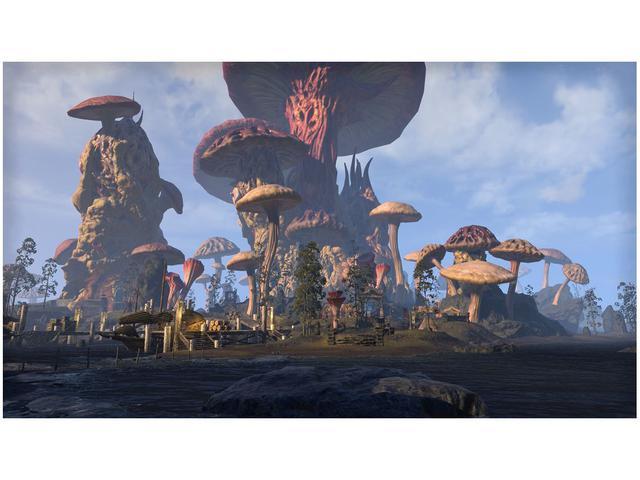 Imagem de The Elder Scrolls Online: Morrowind