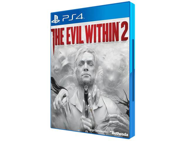 Imagem de The Evil Within 2 para PS4