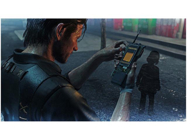 Imagem de The Evil Within 2 para Xbox One