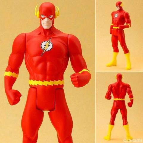 Imagem de The Flash Classic Kotobukiya 1/10