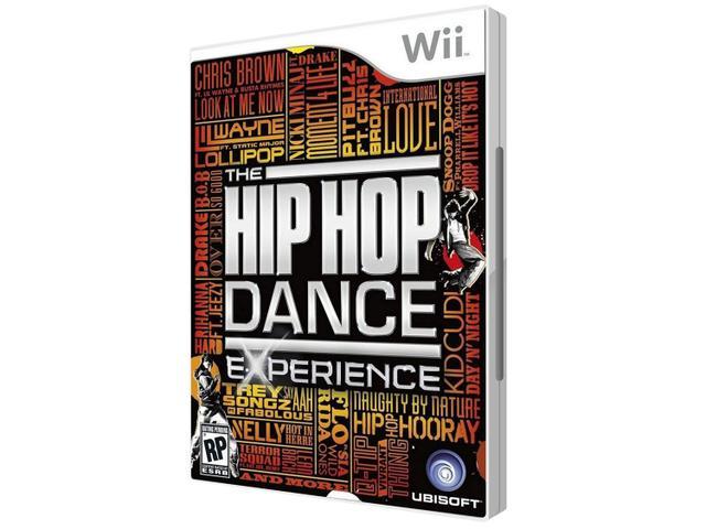 Imagem de The Hip Hop Dance Experience para Nintendo Wii