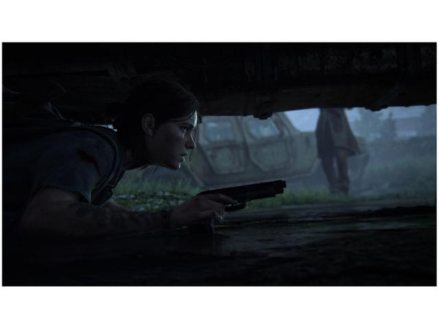 Imagem de The Last of Us Part II para PS4