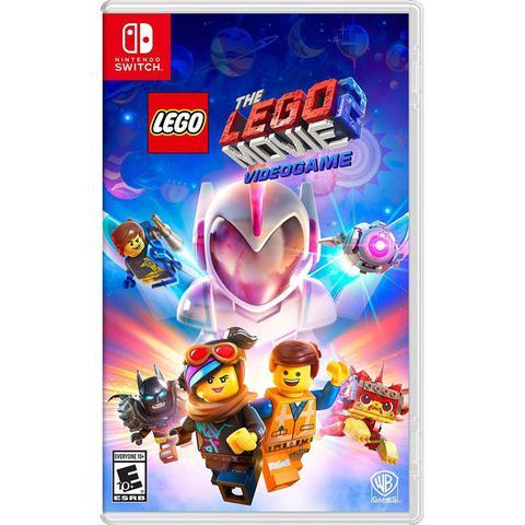 Jogo The Lego Movie Videogame 2 - Switch - Warner Bros Interactive Entertainment