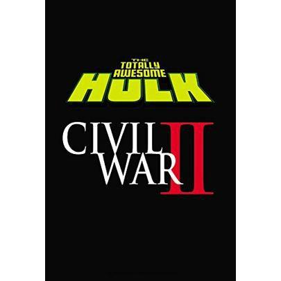 Imagem de The Totally Awesome Hulk Vol. 2