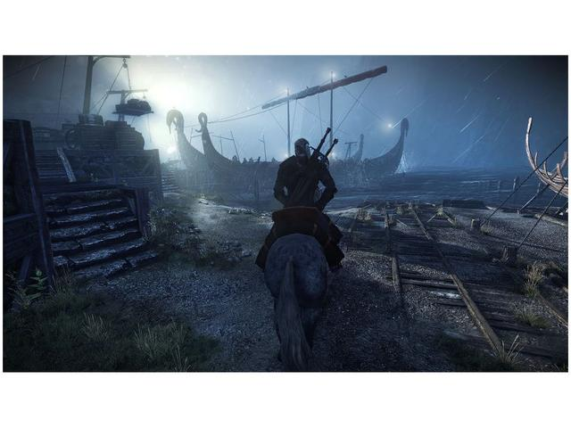 Imagem de The Witcher 3: Wild Hunt Complete Edition para PS4