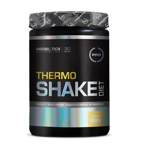 Imagem de Thermo Shake Diet - 400g - Probiótica