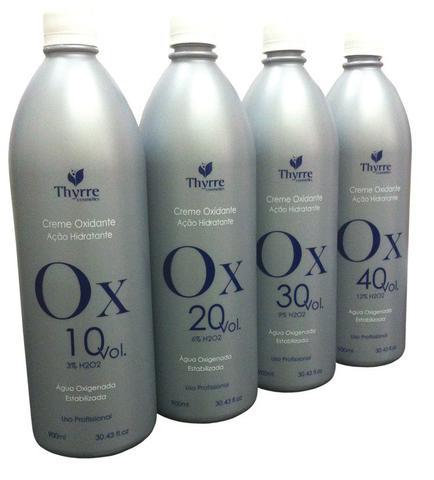 Imagem de Thyrre Cosmetics Água Oxigenada 900ml Volume 20
