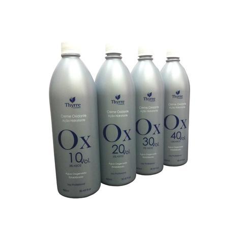 Imagem de Thyrre Cosmetics Água Oxigenada 900ml Volume 30