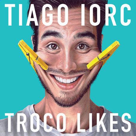 Imagem de Tiago Iorc - Troco Likes - CD