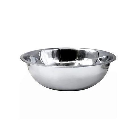 Imagem de Tigela / Saladeira De Inox Redonda Funda 32cm de Diâmetro