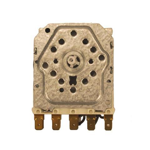 Imagem de Timer lavadora electrolux 127v 64590681