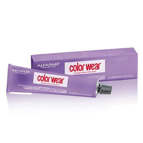 Imagem de Tintura Creme Color Wear Louro Claro Cinza Irise 8.12