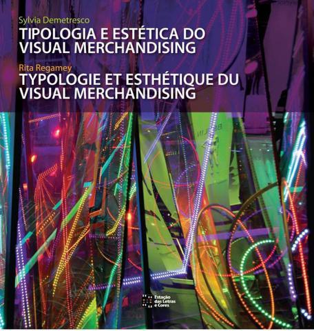 Imagem de Tipologia e Estética do Visual Merchandising