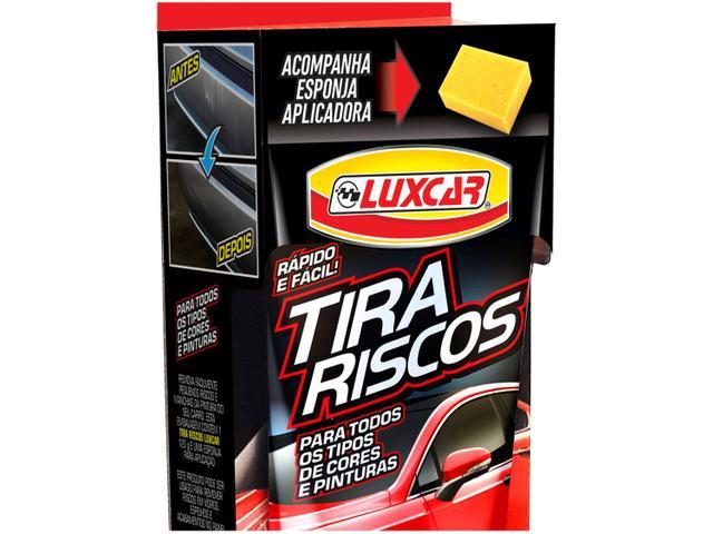 Imagem de Tira Risco Automotivo Luxcar Limpeza Automotiva