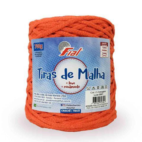 Imagem de Tiras de Malhas Fial 700 gramas