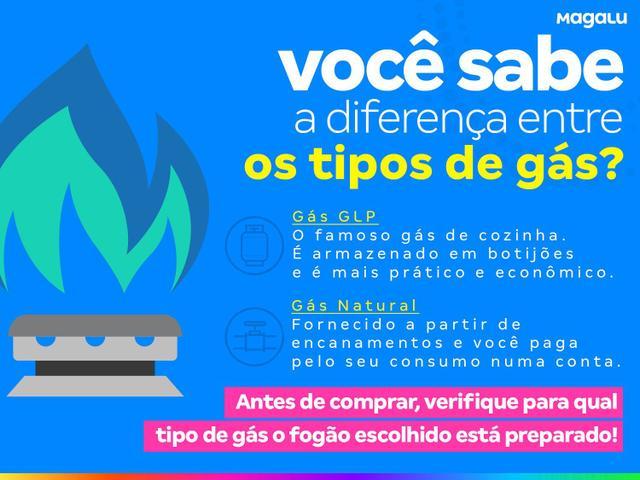 Imagem de Fogão 5 Bocas Consul CFS5 VAR