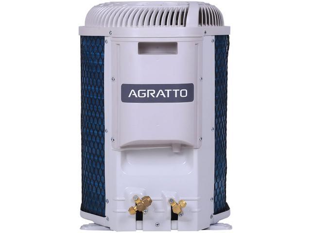 Imagem de Ar-condicionado Split Agratto 12.000 BTUs Frio