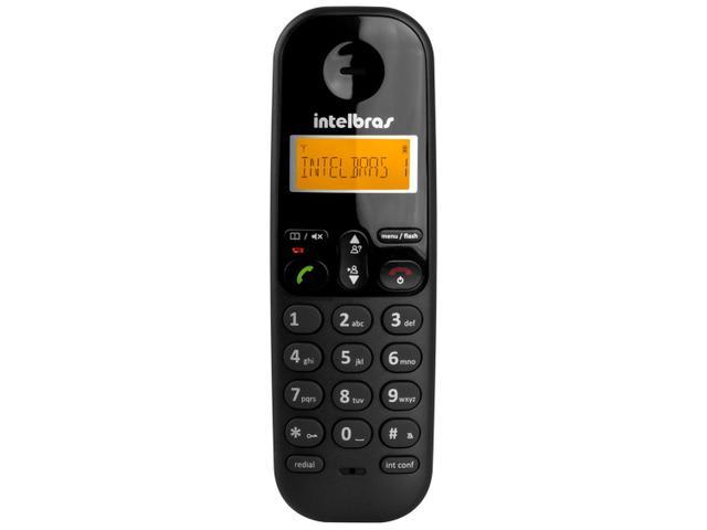 Imagem de Telefone Sem Fio Intelbras TS 3110