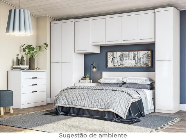 Imagem de Módulo de Armário Kappesberg Dormitório M Smart