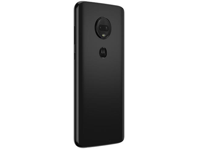 Imagem de Smartphone Motorola G7 64GB Ônix 4G